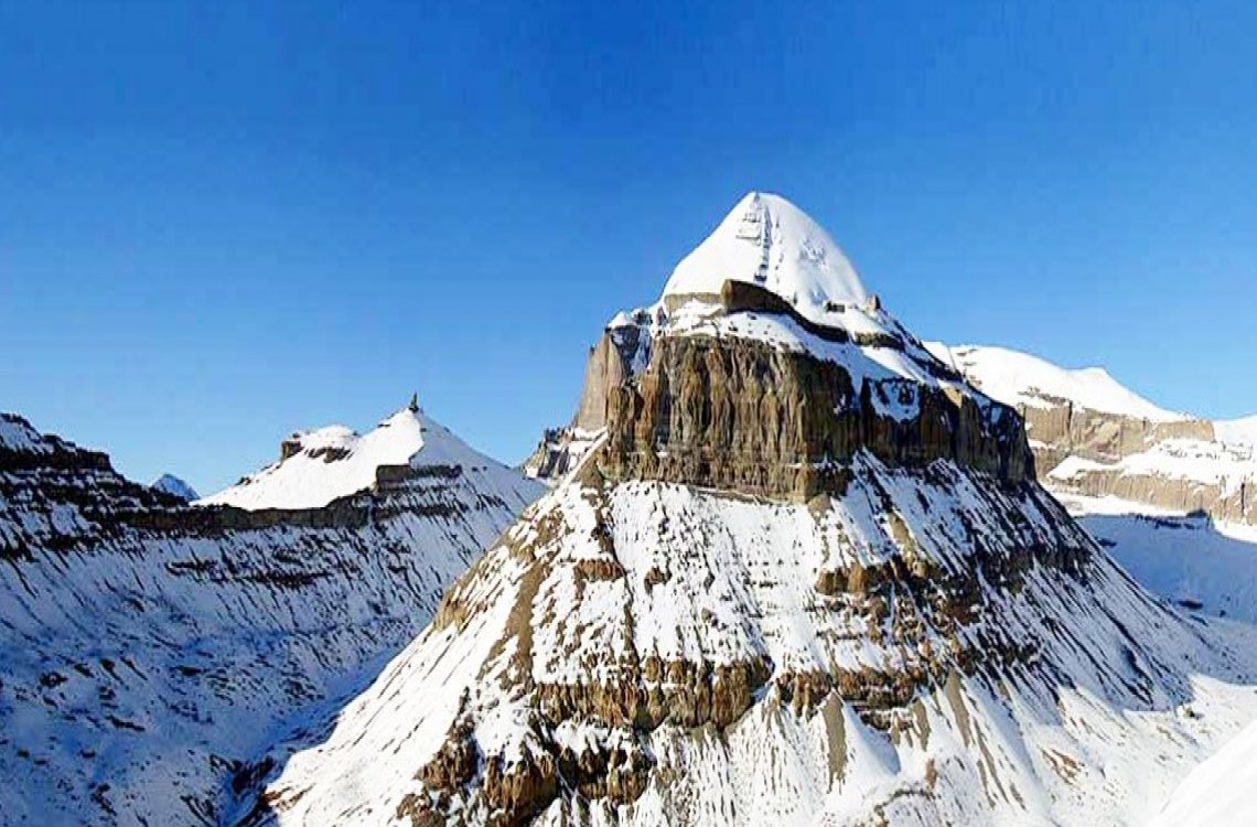 Mount Kailash Tour by Overland 6