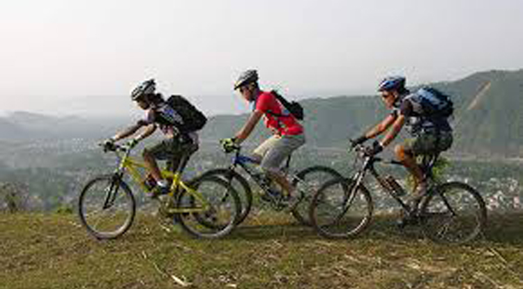 Mountain Biking 19