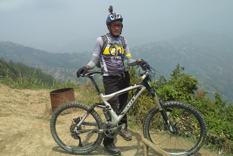 Mountain Biking 6