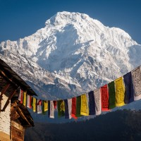 Annapurna Base Camp11