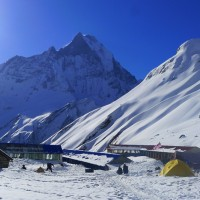 Annapurna base camp1