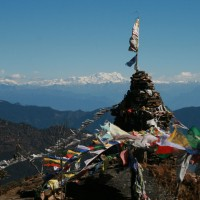 Bhutan Druk Path Trek 2