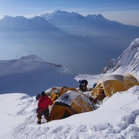 DHAULAGIRI EXPEDITION 2