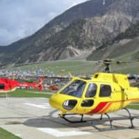 Kailash Tour by Helicopter 2