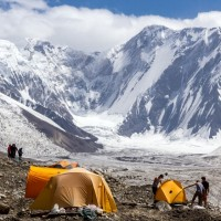 Kanchenjunga Expedition 4