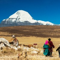 Mount Kailash Tour by Overland 5