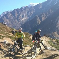 Mountain Biking 16
