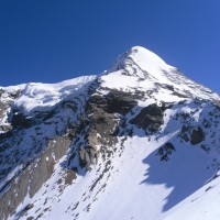 Pisang Peak Expedition 2