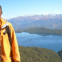 Rara Lake Dolpo trek 5