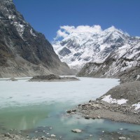 Rolwaling Valley and  Yalung La pass 4