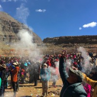 Saga Dawa Festival Tour with Mount Kailash Yatra 2