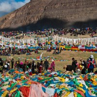 Saga Dawa Festival Tour with Mount Kailash Yatra 4