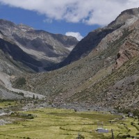 Simikot to Kailash via  Limi Valley 7