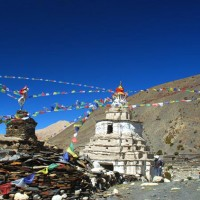 Upper Dolpo to Jomsom Trek 3
